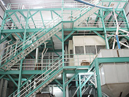 Fertilizer company in India